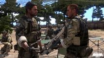 První kampaňové DLC pro Arma 3 vyjde koncem října
