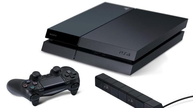 V Brazílii frčí pirátění konzole PS4