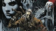Zaklínač bude mít vlastní komiksovou sérii od Dark Horse