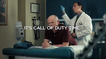 Reklamní kampaň prodává CoD: Ghosts i z ordinace proktologa