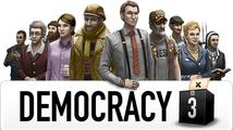 Democracy 3 - recenze