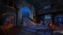 Alone chce být sugestivním hororem pro Oculus Rift