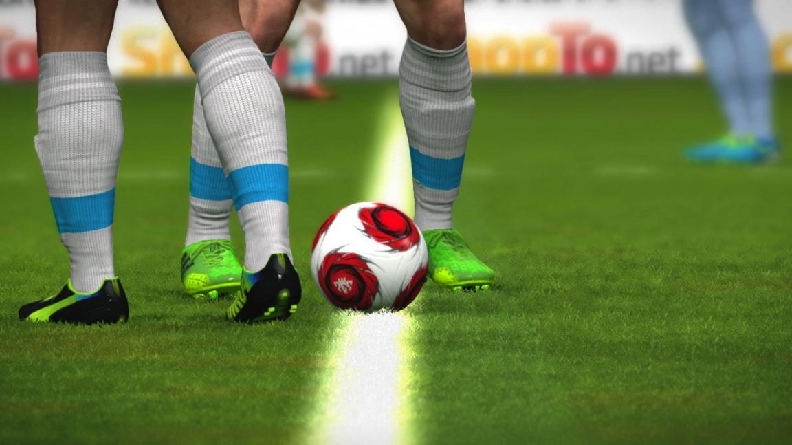 Pro Evolution Soccer 2014 - recenze