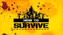 Masakr zombíků připomíná vydání How to Survive