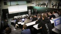 Game Developers Session láká vývojáře i herní nadšence na zajímavý program a zahraniční hosty
