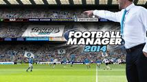 Football Manager 2014 - recenze