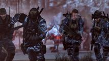 Představení horde módu Extinction pro Call of Duty: Ghosts