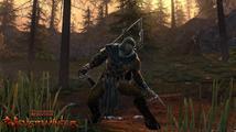Shadowmantle rozšíří Neverwinter o nové povolání a dobrodružství