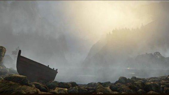 Tvůrci Dreamfall začali naplno pracovat na temném hororu Draugen