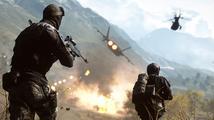 Odhalení staronových map z Battlefield 4: Second Assault