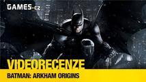 Batman: Arkham Origins - videorecenze