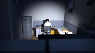 Stanley Parable - trailer