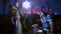Cauldron bude tvořit mobilní hry, od velkých her si dají pauzu