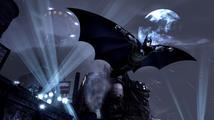 Netopýří obrázky z Batman: Arkham City