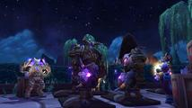 "World of WarCraft: Warlords of Draenor jde do alfy a mění ""podvozek"""