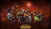 Blizzard oznámil nový datadisk World of WarCraft: Warlords of Draenor
