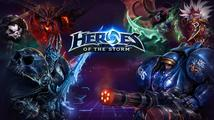 Heroes of the Storm - recenze