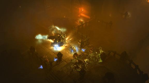 Adventure a Nephalem Rifts osvěží Diablo III náhodným generováním
