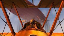 Letecká klasika Wings se vrací na Kickstarter - s demoverzí