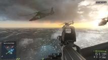 DLC Second Assault pro Battlefield 4 vyjde už příští týden