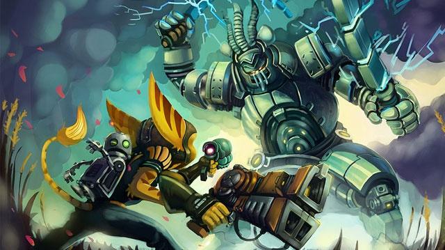 Trailer Ratchet & Clank: Into the Nexus přináší konec