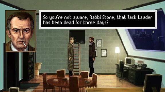 The Shivah: Kosher Edition