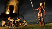 Umožnit offline hru u Diablo II byla chyba, tvrdí Blizzard