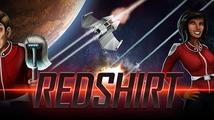 Redshirt nabízí satirický mix Facebooku a Star Treku