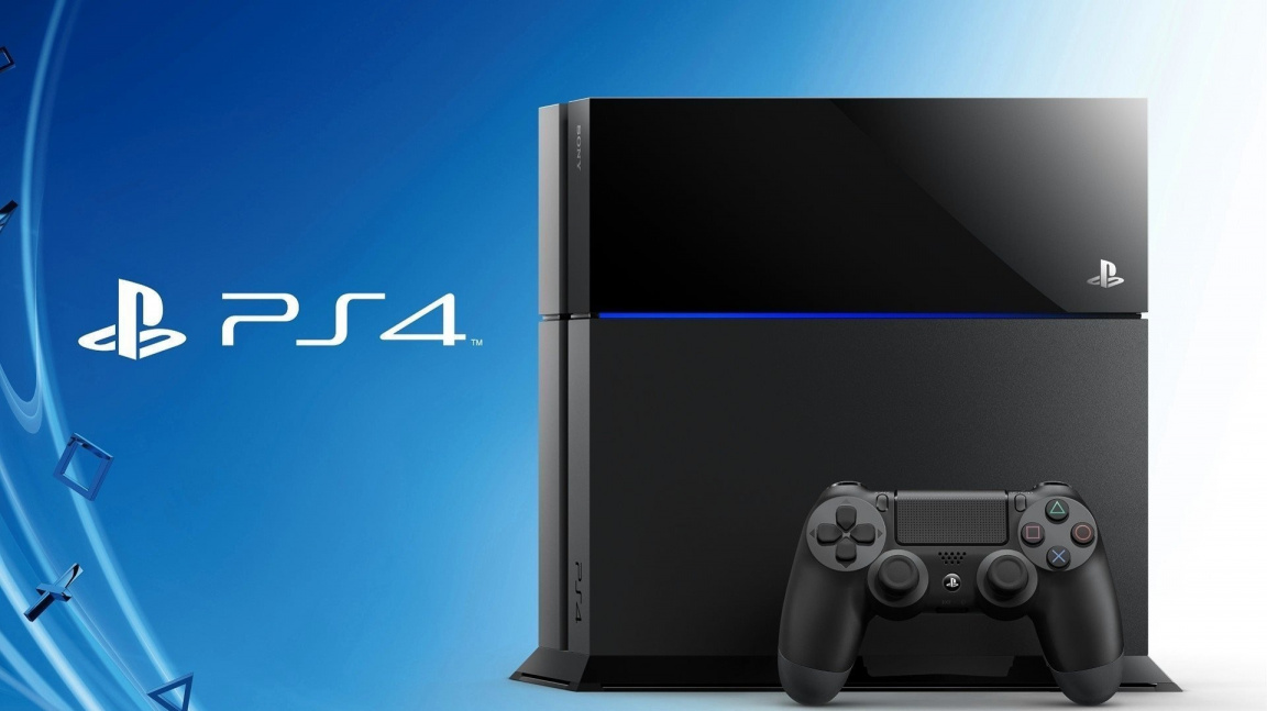 PlayStation 4 vychází v US a verbuje hráče videem s pohodovou atmosférou