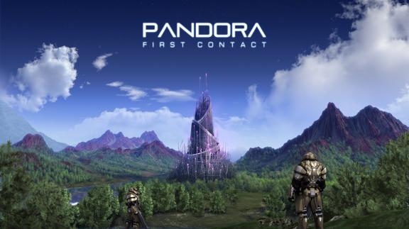 Pandora: First Contact - recenze