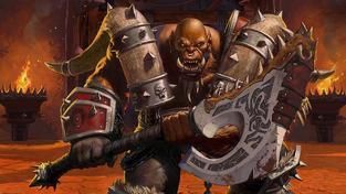 Garrosh si bude v Heroes of the Storm pohazovat s nepřáteli jako s míčem