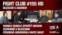 Fight Club #155 HD: BlizzCon s Adamem