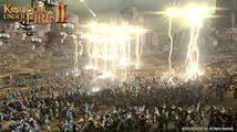 Kingdom Under Fire II žije a připomíná se dvěma videi