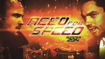 Trailer na filmový Need for Speed vypadá jako Rychle a zběsile