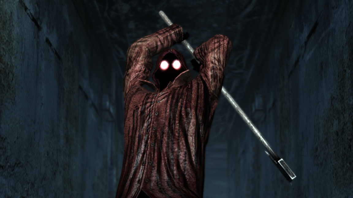 Deadly Premonition: The Director's Cut - recenze