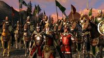 Bitva o Helmův žleb začíná v právě vydaném datadisku LotRO: Helm's Deep