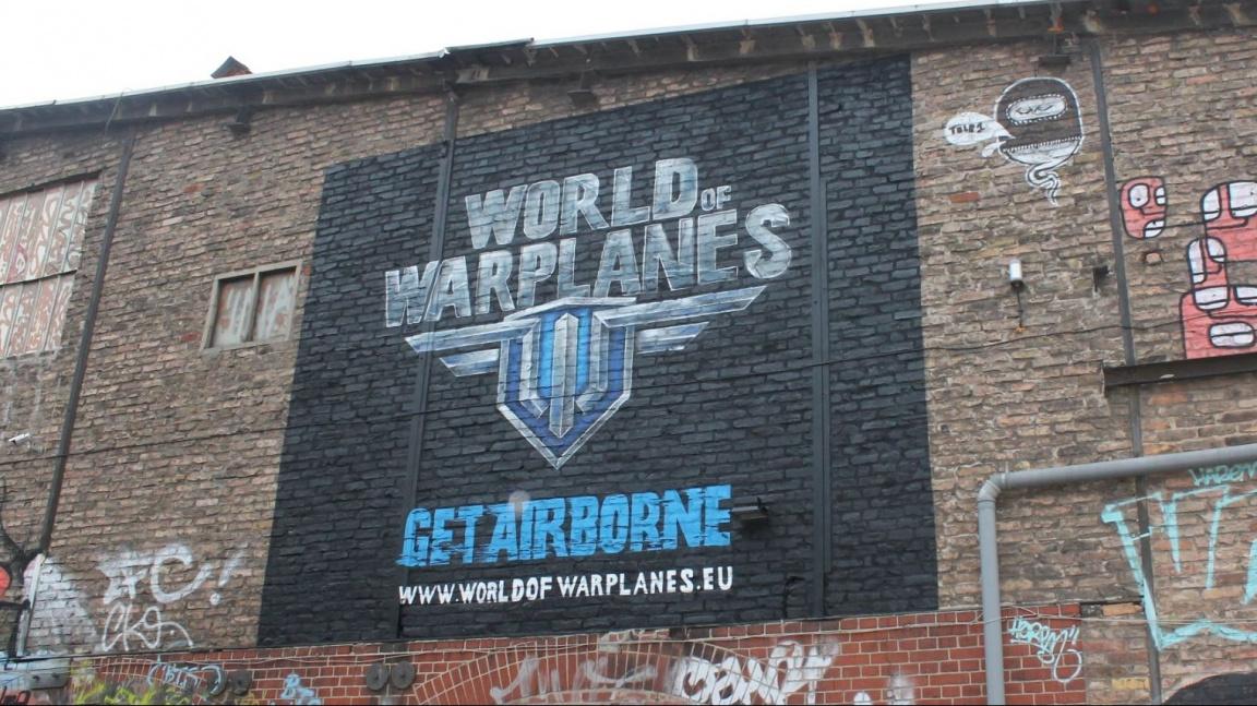 Producent Sergej Ilushin o dvou letech balancování World of Warplanes