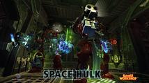 Na Steam přistály dvě nové kampaně pro Space Hulk