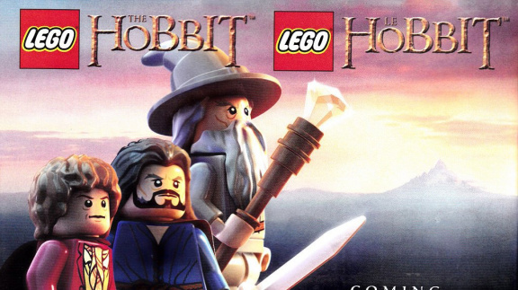 LEGO – The Hobbit