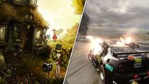 Demovečer: vyzkoušejte akční závody Gas Guzzlers Extreme a adventuru The Night of the Rabbit