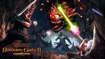 Baldur's Gate II: Enhanced Edition - recenze