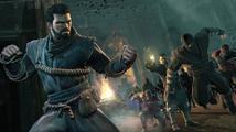 Příběhové DLC pro Batman: Arkham Origins přinese klášter plný ninjů