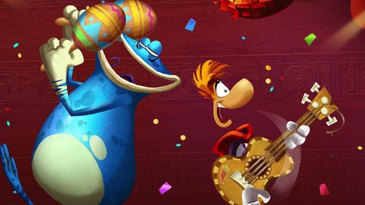Rayman: Fiesta Run - recenze