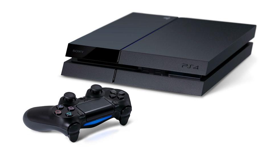 PlayStation 4 zažívá ve Velké Británii pohádkový start