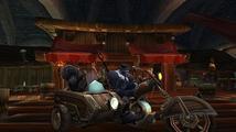 WarCraft 4 mod pro StarCraft II a další články z WOWFan.cz
