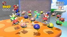 Obrázek ke hře: Super Mario 3D World