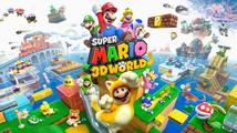 Super Mario 3D World - recenze