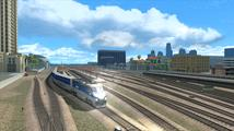 Train Simulator 2014 míří s novou expanzí do Kalifornie