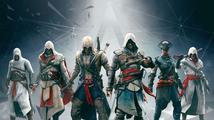 Evoluce Assassin's Creed aneb zabijácká sága, která zahnala vlastní smrt