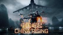 Výbušný trailer odstartoval čínské povstání v Battlefield 4